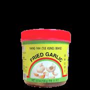 FRIED GARLIC100