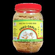 FRIED GARLIC227