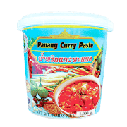 PANANG CURRY PASTE 1000