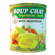 SOUP CHAY 30