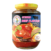 STEWED BEEF FLAVOUR PASTE 454