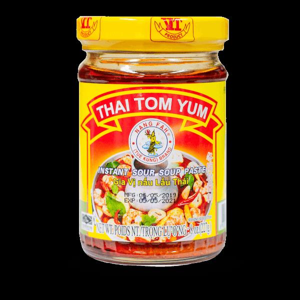 Tom Yum ต้มยำ